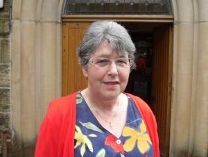 Susan Sheasby