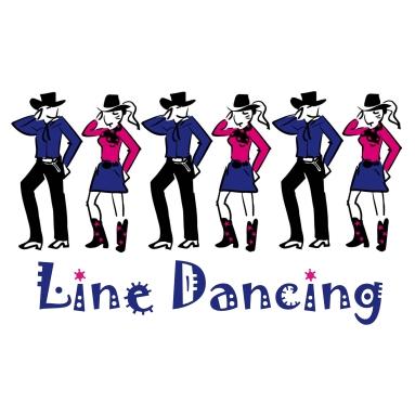 Line Dancing – St Pauls