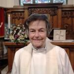 Revd Wendy Atkinson