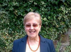 Sue Dykes